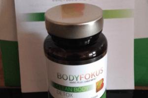 Clean Body Detox Erfahrungsbericht