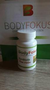 Body Fokus Symbiotique Vital Actif