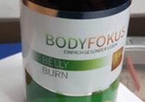 Belly Burn Erfahrungsbericht