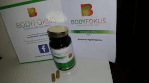 Bodyfokus Metabolic Aktiv Pro Test