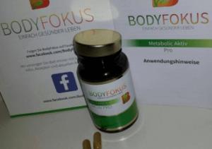 Metabolic Aktiv Pro Erfahrungsbericht