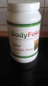 Protein Plus Bodyfokus
