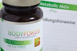 Metabolic Aktiv Pro