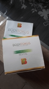 Bodyfokus Arthrokraft Revital