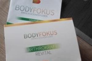 Arthrokraft Revital Erfahrungsbericht