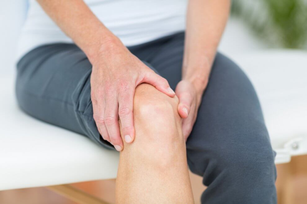 Kniegelenksarthrose