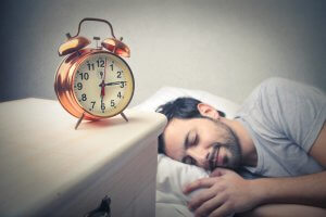 Schlafhygiene
