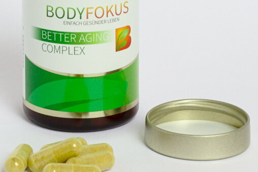 Better Aging Complex
