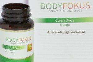 Clean Body Detox Preview