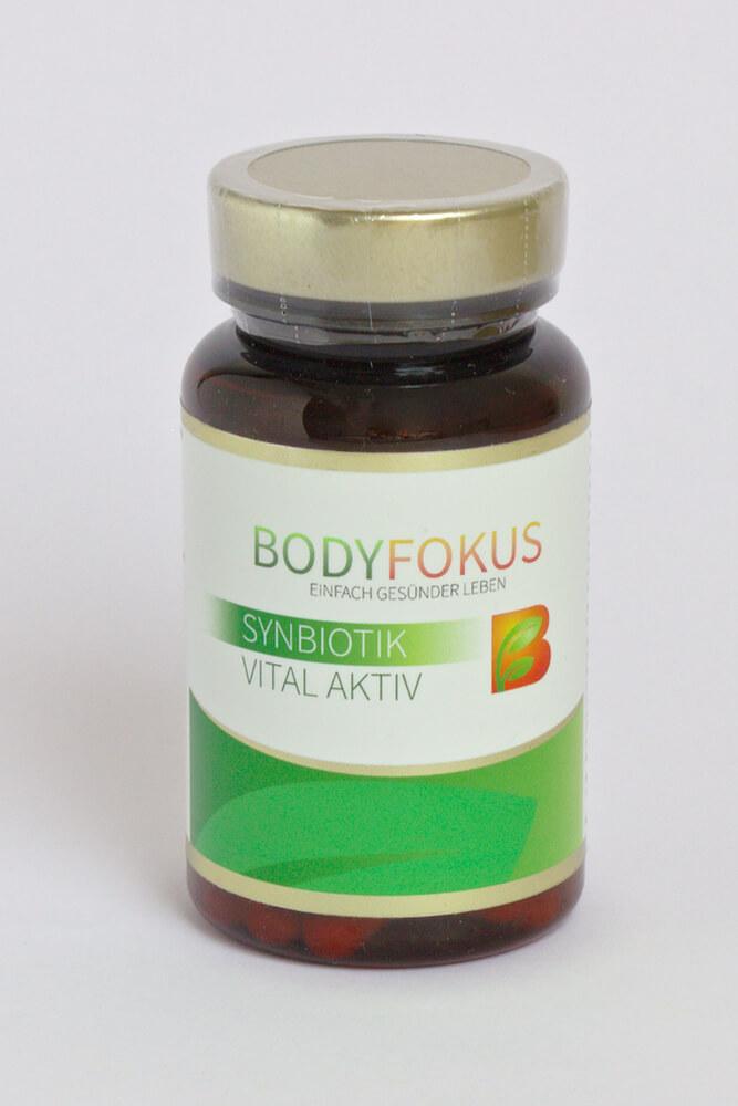 ᐅ Synbiotic Active Vitality By Bodyfokus Field Report