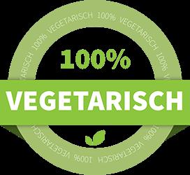 BodyFokus vegetarisch