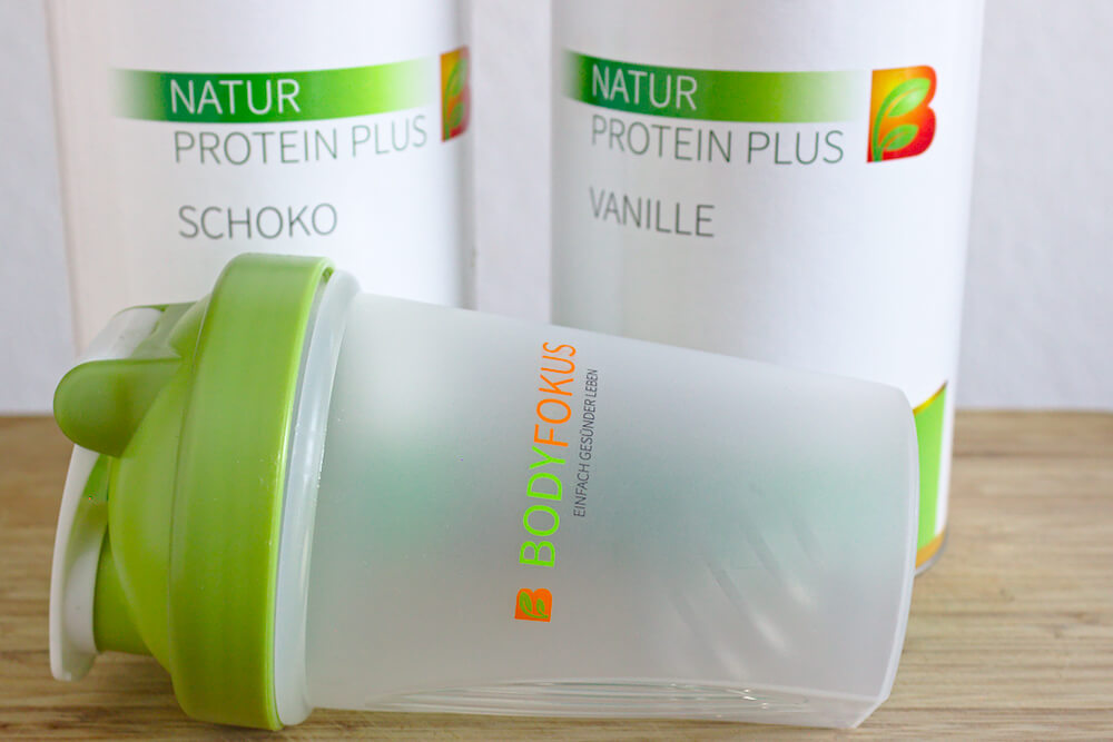 Testbericht Natur Protein Plus