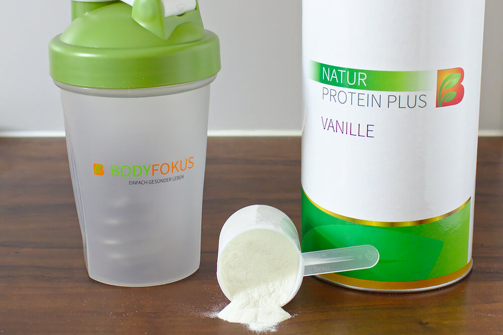 Natur Protein Plus