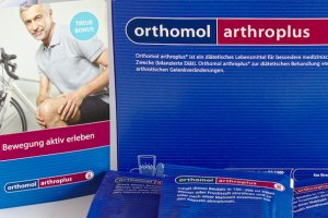 Orthomol arthroplus Preview