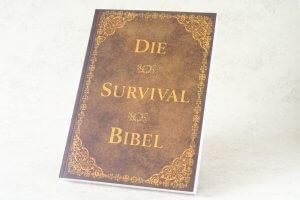 Survival Bibel Preview