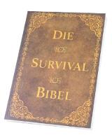 Survival Bibel Produktfoto