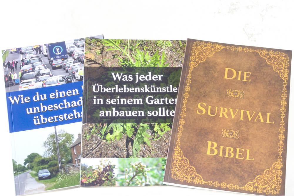 die survival bibel