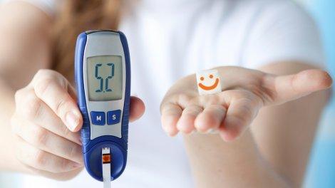 Diabetes Heilung