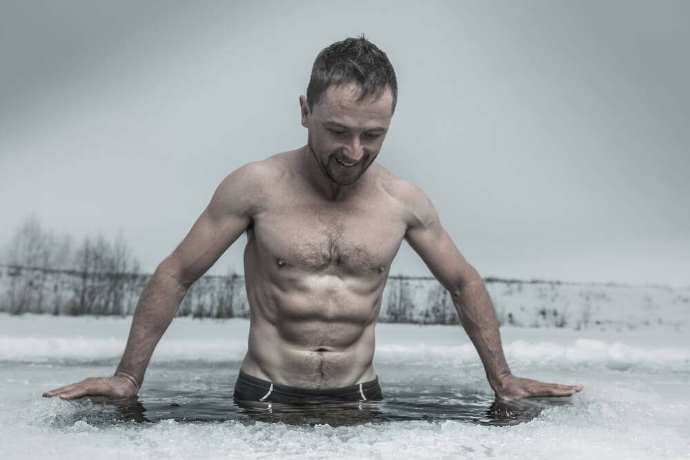 Wim Hof Methode