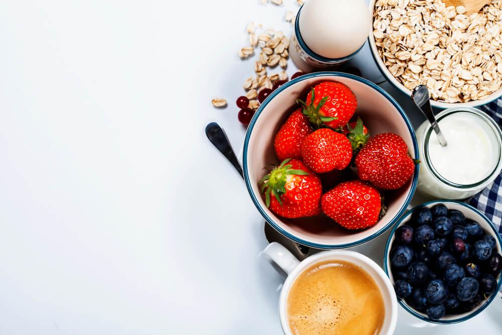 Abnehmen ohne Sport Ernährung