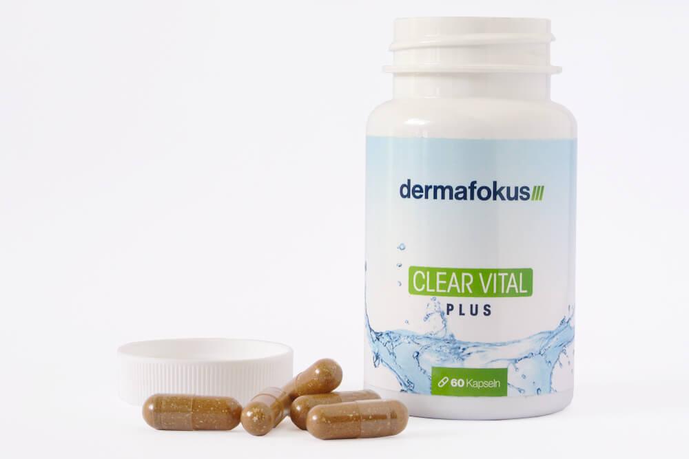 Clear Vital Plus Dose