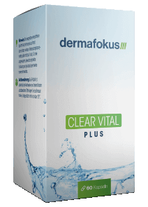 Dermafokus Vital Plus