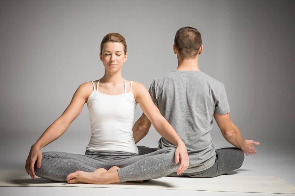 Was passiert beim Meditieren im Gehirn
