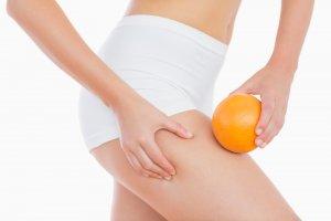 Cellulite bekaempfen