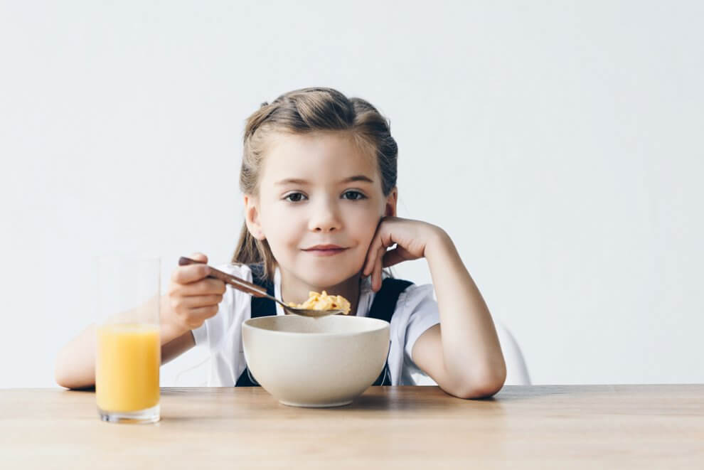 Magnesium für Kinder