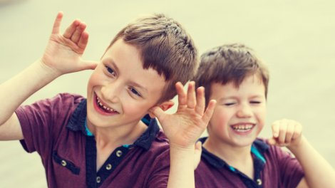 ADHS bei Kindern