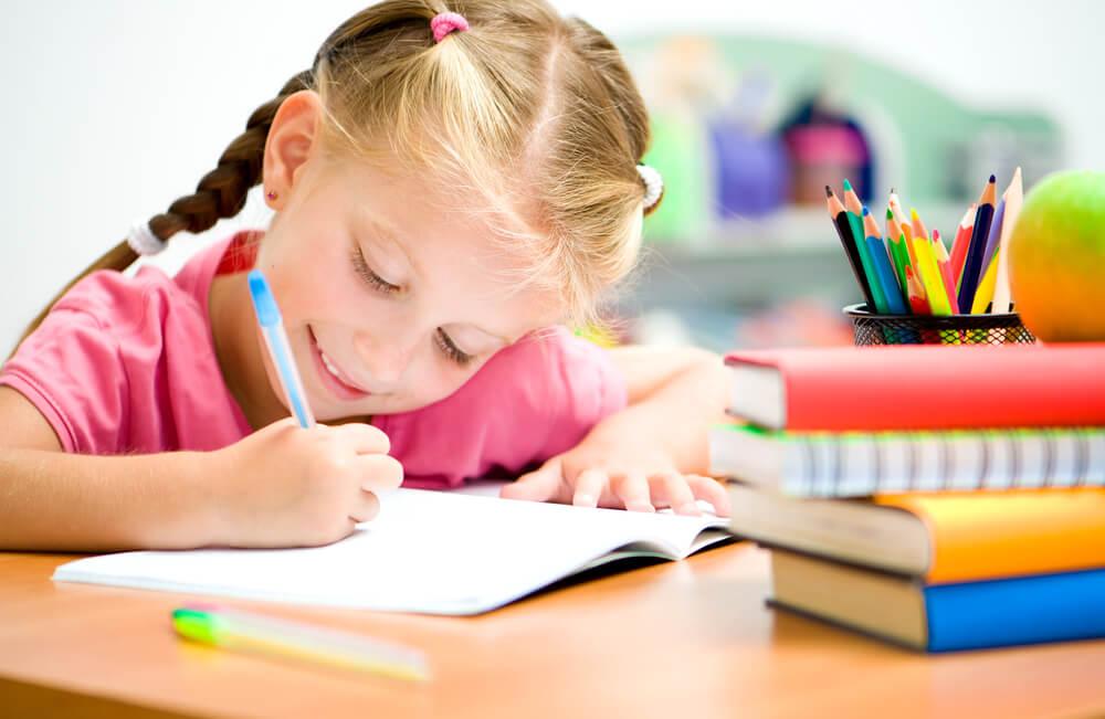 ADHS bei Kindern Mädchen