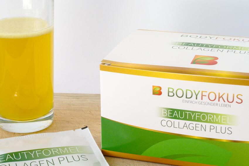 BeautyFormel Collagen Plus