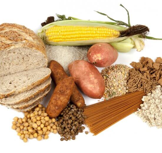Ballaststoffreiche Ernährung
