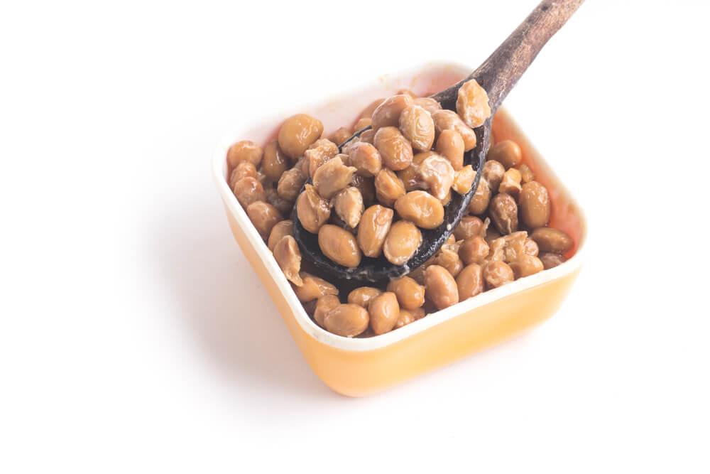 Vitamin K2 Natto