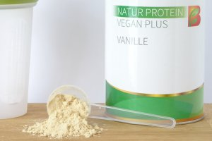 Natur Protein Vegan Plus Preview