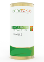 Natur Protein Vegan Plus Produktfoto