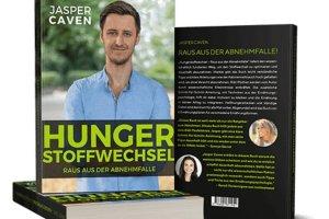 Hungerstoffwechsel raus aus der Abnehmfalle