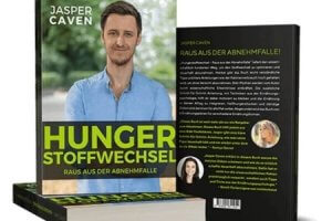 Hungerstoffwechsel raus aus der Abnehmfalle Preview