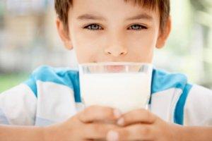 Calcium für Kinder