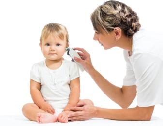 Fieber messen bei Kindern