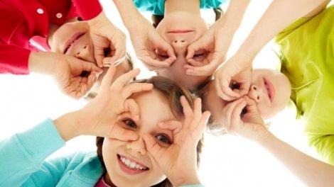 Kinder brauchen Niacin