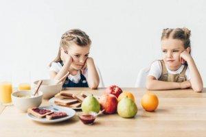 Nahrungsergänzungsmittel für Kinder