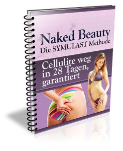 Naked Beauty Symulast Cover