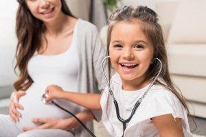 Riboflavin für Kinder