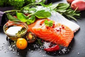 Lebensmittel die den Stoffwechsel anregen
