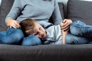 Verstopfung bei Kindern