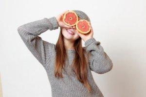 Vitamin C für Kinder