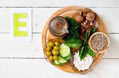 Vitamin E Lebensmittel