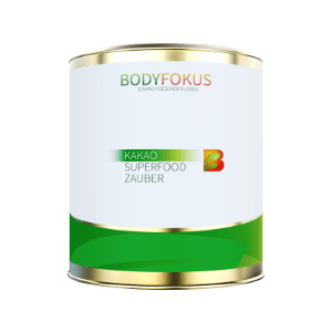 Bodyfokus KAKAO Superfood Zauber 1 Dose