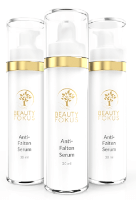 BeautyFokus Anti-Falten Serum 3 Spender